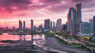 panama-city-skyline-timelapse-from-day-to-night-zoom-out_h1hgtmydl_thumbnail-small06