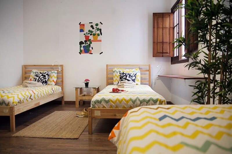 DNG-Coliving-Summer-Miller-Shared-Room-2