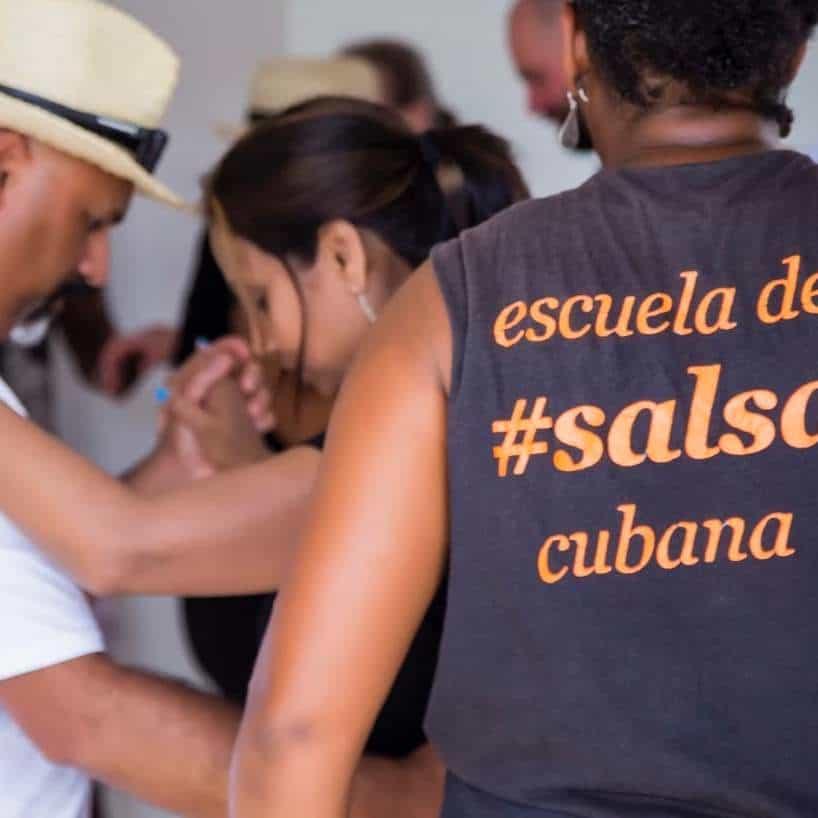 Salsa PIC