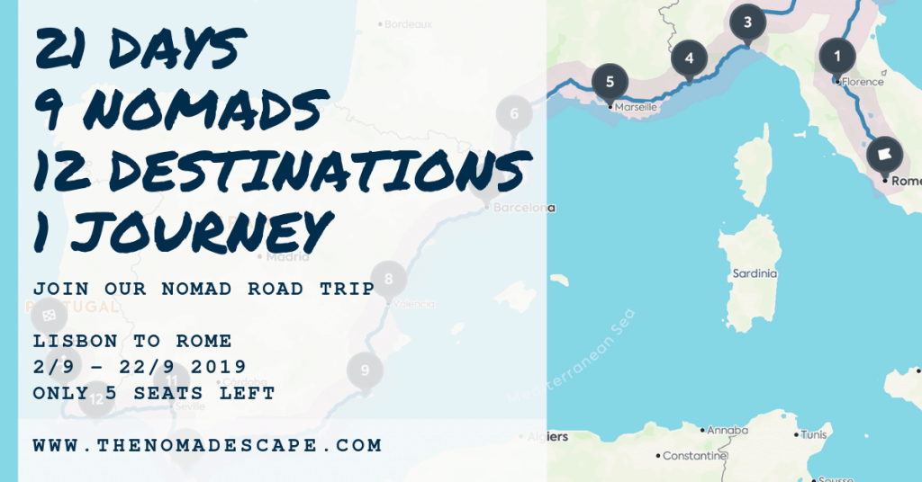 21 DAYS 9 NOMADS 12 DESTINATIONS 1 JOURNEU (1)